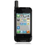 Transformez votre Iphone en téléphone Satellite